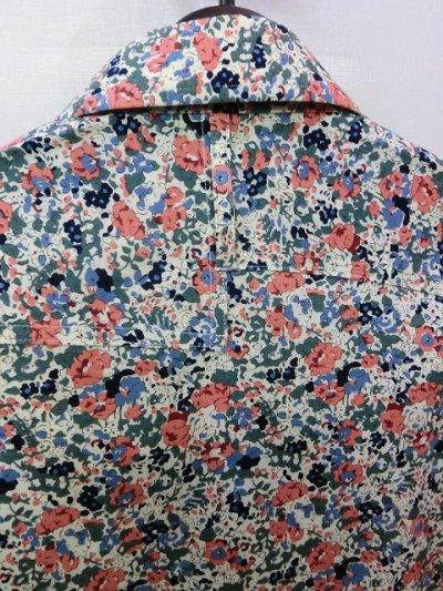画像2: Jipijapa/(ヒピハパ)プリントジャージーシャツ