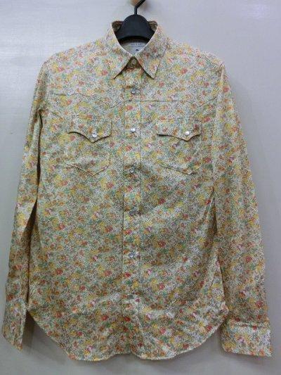 画像3: Jipijapa/(ヒピハパ)プリントジャージーシャツ