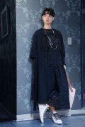 新着:ROSIER/ソアロンチーノコートドレス