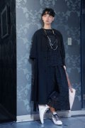 ROSIER/ソアロンチーノコートドレス
