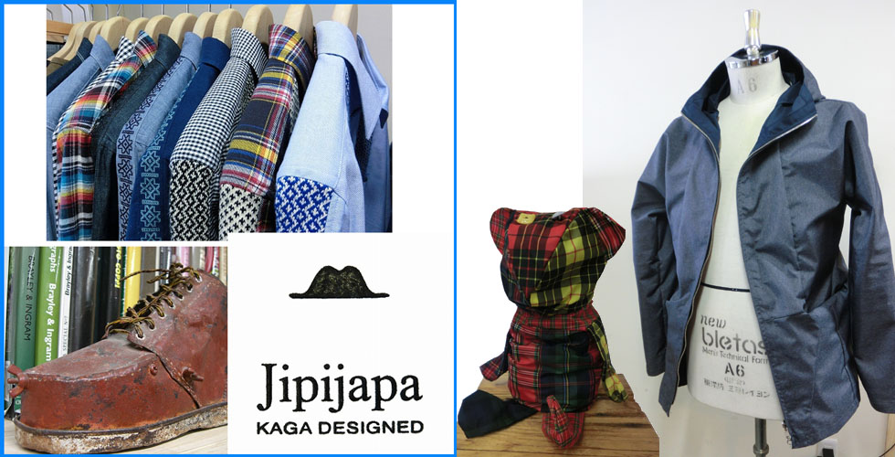 Jipijapa KWGA DESIGNED